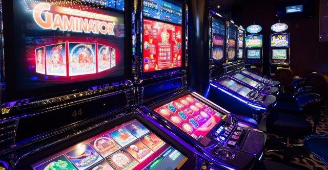 Онлайн-площадка со слотами Casino X
