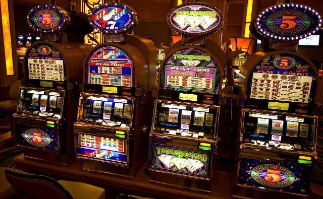 Как пополнить счет в онлайн казино ГМСлотс